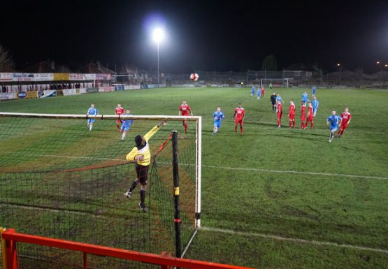 Family Friendly: Non-League Football Teams to Support in Manchester